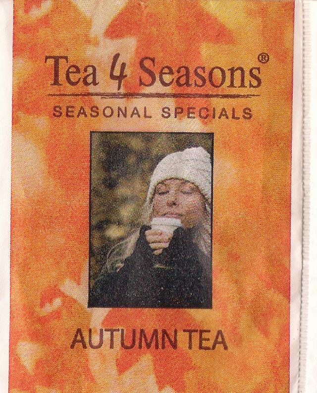 Tea 4 Seasons