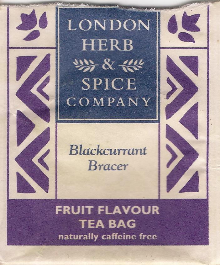 London Herb & Spice Company